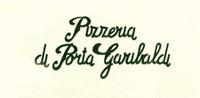 Pizzeria Porta Garibaldi Logo